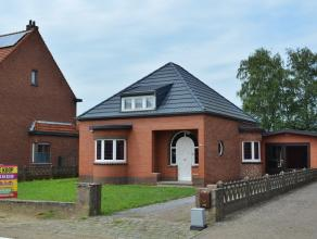 Charmante op te frissen woning nabij Meerhout-Centrum op een groot perceel van 20a 89ca.<br /> Ideale woning voor paardenliefhebbers!<br /> <br /> De