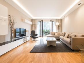 Appartement te huur in 1000 Brussel