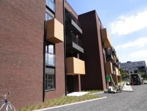 """Nieuwbouw """"service"""" flat gelegen in residentie Zilvervesten te Lier, op de gelijkvloerse verdieping. Volledig afgewerkt met kwaliteitsvolle materialen"""