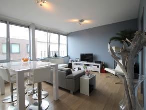 Dit leuke appartement is gelegen in een rustig straatje in Antwerpen, kortbij park spoor noord. Het bevindt zich op de 3de verdieping, waardoor je sch