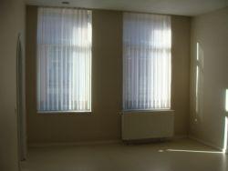Appartement op de eerste verdieping vooraan.