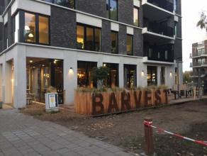 Ideaal voor investeerders of senioren: nieuwbouw assistentieflat op gelijkvloers omringd door een prachtige park in een fantastisch omgeving in Lier.