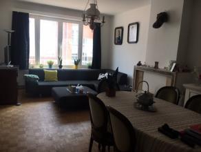 Mooi appartement, gelegen in het centrum van Lier in een rustig straatje. 2 grote slaapkamers, ruime woonkamer, ingerichte keuken, badkamer met douche