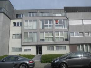 Instapklaar appartement. Gezellige living, een open, ingerichte keuken met toestellen. Appartement bestaat uit 2 slaapkamers. Badkamer met instapdouch