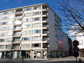 Recent gerenoveerd appartement gunstig gelegen op wandelafstand van het centrum van Mechelen en nabij openbaar vervoer (bushalte voor het appartement