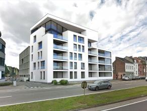 Nieuwbouwappartement 0.1 (gelijkvloers) in residentie 'Dijlezicht', gunstig geleg langsheen de Dijle op wandelafstand v/h centrum v Mechelen. Tevens h
