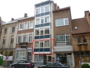 Gezellig knus appartement van ± 60m² in het bruisend centrum van Mechelen. Het appartement ligt op wandelafstand van het station van Meche