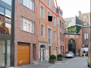 Deze unieke kantoorruimte is gelegen in een gerenoveerd historisch pand, namelijk het voormalig refugium van de Cisterciënzerabdij van Villers (1
