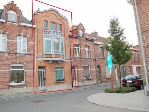 Deze ruime te renoveren woning is gelegen aan de stadsrand nabij het station van Nekkerspoel en op wandelafstand van het centrum van Mechelen. Met de