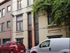 Deze gezellige woning maakt deel uit van het Groot Begijnhof in Mechelen. Te voet of met de fiets bent u zo in het commerciële centrum van Mechel