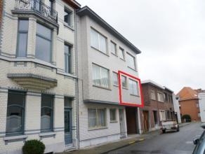 Dit appartement met 2 slaapkamers en klein terras is rustig gelegen nabij de Leuvense Vaart in Mechelen. U heeft de mogelijkheid om een afgesloten gar