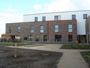 Dit gezellig nieuwbouwappartement van ± 90m² is gelegen op een toplocatie nabij de Leuvense Vaart. U bent hier op fietsafstand van het cen
