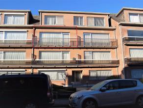 Dit gezellig appartement van ± 76m² is gelegen nabij het centrum van Mechelen. Het appartement ligt op wandelafstand van het station Nekke
