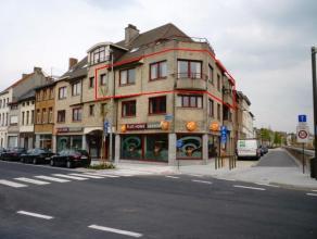 Gezellig ruim instapklaar appartement gelegen met 3 slaapkamers en terras! Het appartement is gelegen op wandelafstand van het bruisende centrum van M