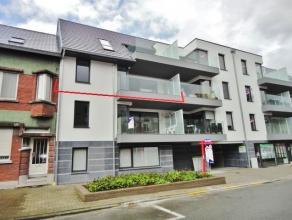 Toestand:<br /> Dit nieuwbouwappartement van 114,30m² heeft zeer veel lichtinval, 3 slaapkamers en een ruim zuid-gericht terras van 8,77m².