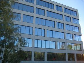 Nieuwbouwproject City Link bestaande uit 4 gebouwen van elkeen +/- 6.777 m². Gelegen naast de ring ( met ommiddellijke verbinding met de E19, E17
