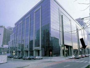 Opgericht in 1993 Multi tenant: huidige huurders zijn Staatsveiligheid, Ministerie van Economische Zaken  verhuurbare opp: - kantoor: 7.855m² - p