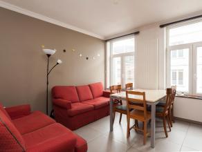 Stadscentrum - Dansaert / Sint-Katelijne : In een mooi, gezellig en comfortabel huis, bestaande uit 6 young professionals/expats, is deze gemeubileerd