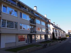 Prachtig gelijkvloersappartement te koop in een rustige woonwijk nabij centrum Leuven en op wandel - fietsafstand van winkels, station en parken. <br