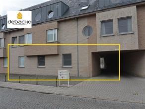 Schitterend gelijkvloers<br /> appartement met een oppervlakte van respectievelijk 147 m² in het<br /> centrum van Essen.Het gelijkvloers<br /> a