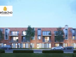Kies een appartement<br /> naar uw smaakKaramel is een weldoordacht woonproject<br /> met 47 appartementen. Net groot en klein genoeg om straks<br />
