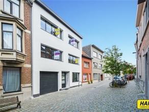 Prachtige nieuwbouw appartementen (2016) met 2 slaapkamers in het centrum van Lier! Indeling Leefruimte van 44m² op eiken parket met open keuken,