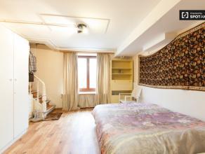 Sympathique studio de 45 m² à Woluwe Saint Lambert proche Woluwe-Saint-Lambert 620,00 € charges incluses ! N'hésitez pas à n