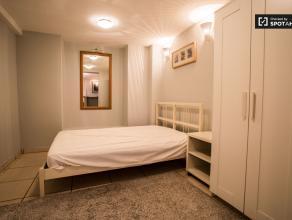 Sympathique studio de 20 m² à Schuman proche Schuman area 685,00 € charges incluses ! N'hésitez pas à nous contacter par mai