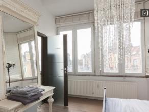Chambre à louer dans un appartement de 1 chambres à Schaerbeek proche Schaerbeek  560,00 € charges incluses ! N'hésitez pas &agra