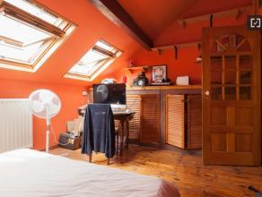 Chambre à louer dans un appartement de 1 chambres à Brussels City Center proche Brussels City Center  680 €  charges incluses ! N'h&eacu