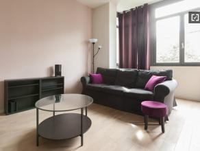 Charmant deux pièces de 70 m² à Brussels City Center proche Brussels City Center  1160 €  charges incluses ! N'hésitez pas &