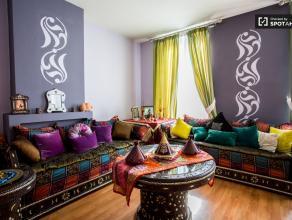 Chambre à louer dans un appartement de 1 chambres à Buda proche Buda 350 € charges incluses ! N'hésitez pas à nous contact