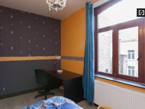 Chambre à louer dans un appartement de 1 chambres à Schaerbeek proche Schaerbeek  550 €  charges incluses ! N'hésitez pas &agrave