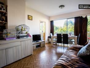 Chambre à louer dans un appartement de 1 chambres à Evere proche Evere  500 €  charges incluses ! N'hésitez pas à nous con