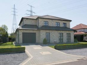 """Uitstekend onderhouden landhuis , met mogelijkheid tot kangoeroe-woning, rustig gelegen in Beringen!Bij ImmoFusion  7/7 """"open huis"""" dankzij onze uniek"""