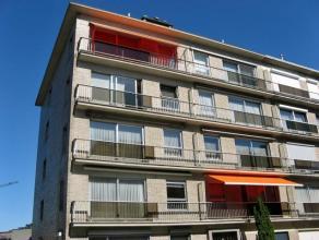 Dit uiterst goed gelegen appartement op de 3de verdieping te Schoten ( in een doodlopende straat tussen de Ridder Walter van Havrelaan en Horstebaan )
