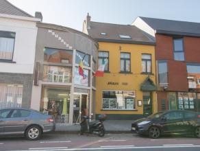 Commerciële, veelzijdige eigendom met topligging te Sint-Kruis.<br /> <br /> Dit pand omvat zowel een commerciële ruimte (van 1300 m2!) met