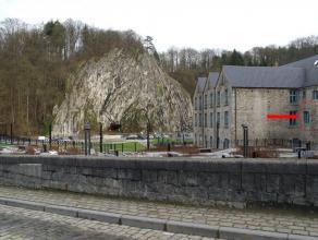 """A vendre appartement lOurthe-vue exclusivement se situe dans un projet de rénovation extrêmement réussi du monastère """"Couve"""