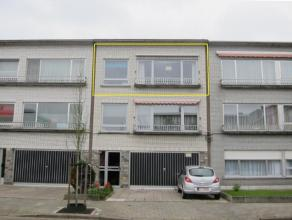 Dit gerenoveerd appartement op de 2e verdieping van een kleine residentie (2 appartementen) bevindt zich aan het Runcvoortpark en sporthal De Rode Loo