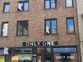 Deze handels gelijkvloers bevindt zich in een recent appartementsgebouw waarvan de appartementen op de bovenliggende verdiepingen (3) eveneens te koop