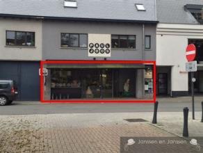 VOLLEDIG ingerichte bakkerij op commerciële TOP-ligging te OPWIJK. Gelijkvloers: volledig ingerichte winkel voorzien van alle nodige toestellen.