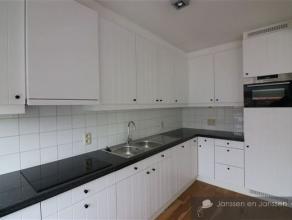 Prachtig gerenoveerd appartement in het hartje van BrasschaatDit zeer mooi gerenoveerd appartement op het 3e met veel lichtinval bevindt zich in het d