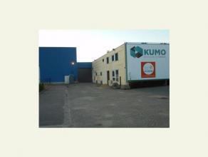 Deze ruime opslagruimte  heeft een oppervlakte van 37,60 m².<br /> Het gaat om overdekte en afgesloten Units in een gebouw waar men toegang heeft