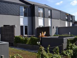 Résidence les Terrasses d'Havré - ''Appartement duplex d'exception offrant tous les avantages du centre-ville tout en étant au ca