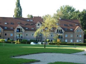 ''Route d'Ath, 179/08<br /> Bel appartement de 91 m² avec hall, séjour, cuis. équip, SDB , WC, 2 ch, buanderie, terrasse, garage. C