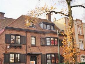 Splendide maison de +- 240m2 entièrement rénovée Un spacieux livingUne salle à manger Une cuisine super-équip&eacut