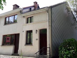 Maison à louer à 1180 Ukkel