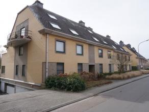 Rustig gelegen, perfect onderhouden appartement met zuid-georiënteerd terras en grote garagebox.<br /> In deze kleine residentie is het zeer rust