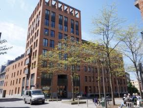U wenst te wonen op een toplocatie in het centrum van Leuven, en dit in een recent, standingvol appartement van ruim 190m² met een terras van 39m