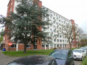 Op 500 meter van station en centrum, rustig gelegen, gerenoveerd appartement op de 2e verdieping met living, ingerichte keuken, badkamer en 1 slaapkam